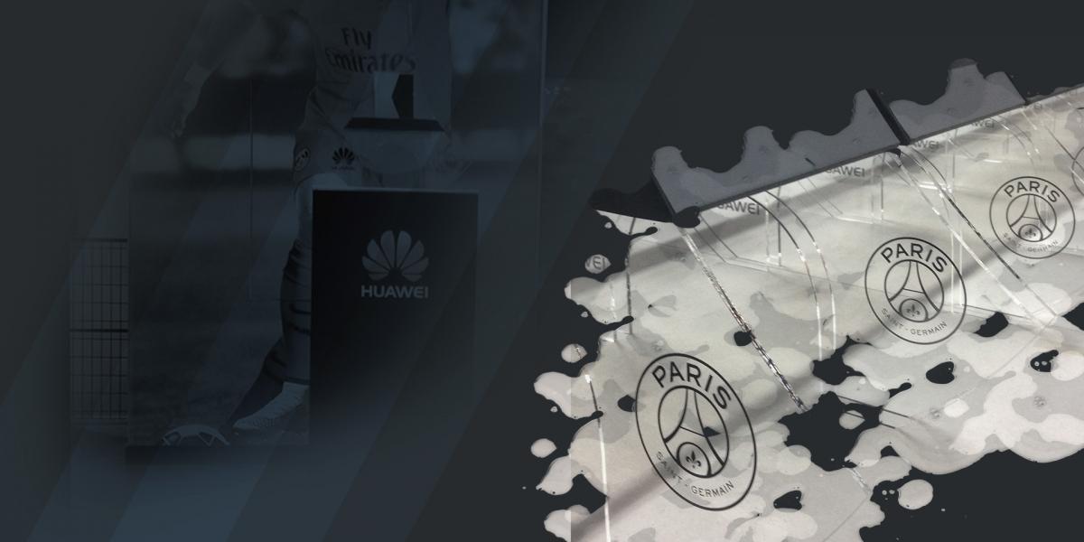 Huawei .x. PSG